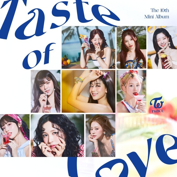 TWICE - First Time