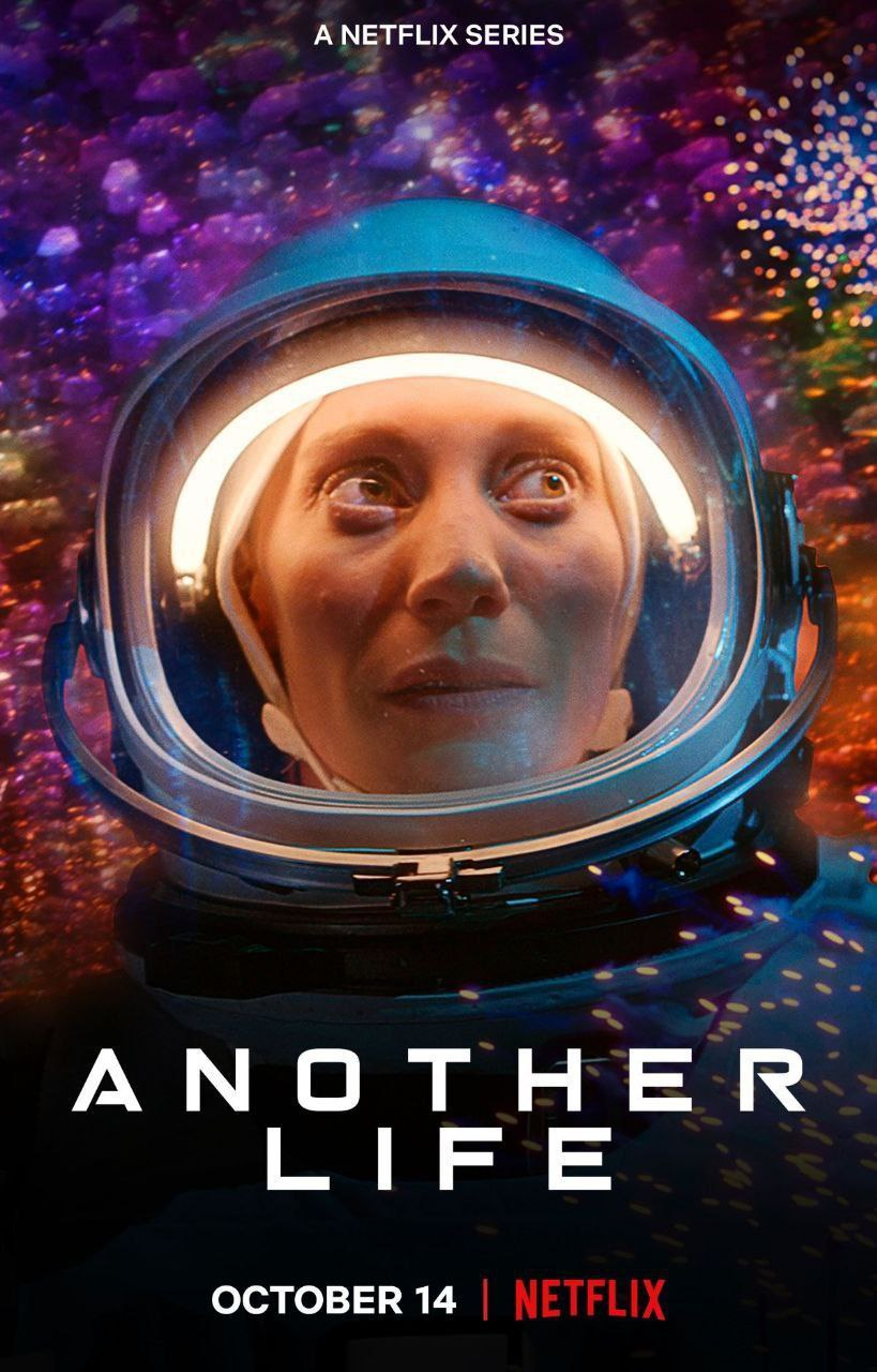 Another life (2021) English Netfilx S01 Complete HDRip -1080P  |720p Download