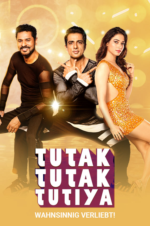 Tutak Tutak Tutiya (2016) Hindi 720p HDRip Download