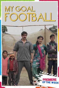 My Goal Football (2021) Hindi 720p  HDRip  Full Bollywood Movie