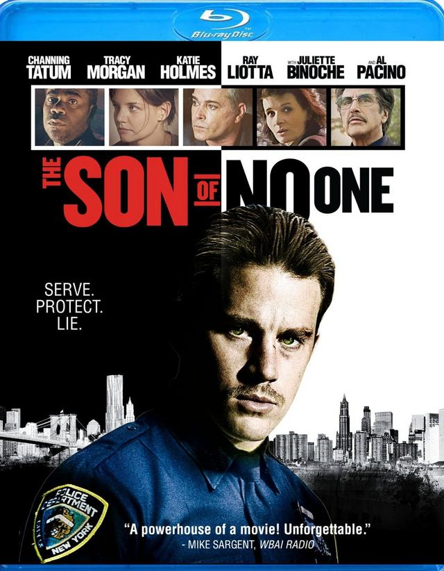 The Son of No One (2011) 720p HEVC BluRay Hollywood Movie ORG. [Dual Audio] [Hindi or English] x265 AAC ESubs [500MB]
