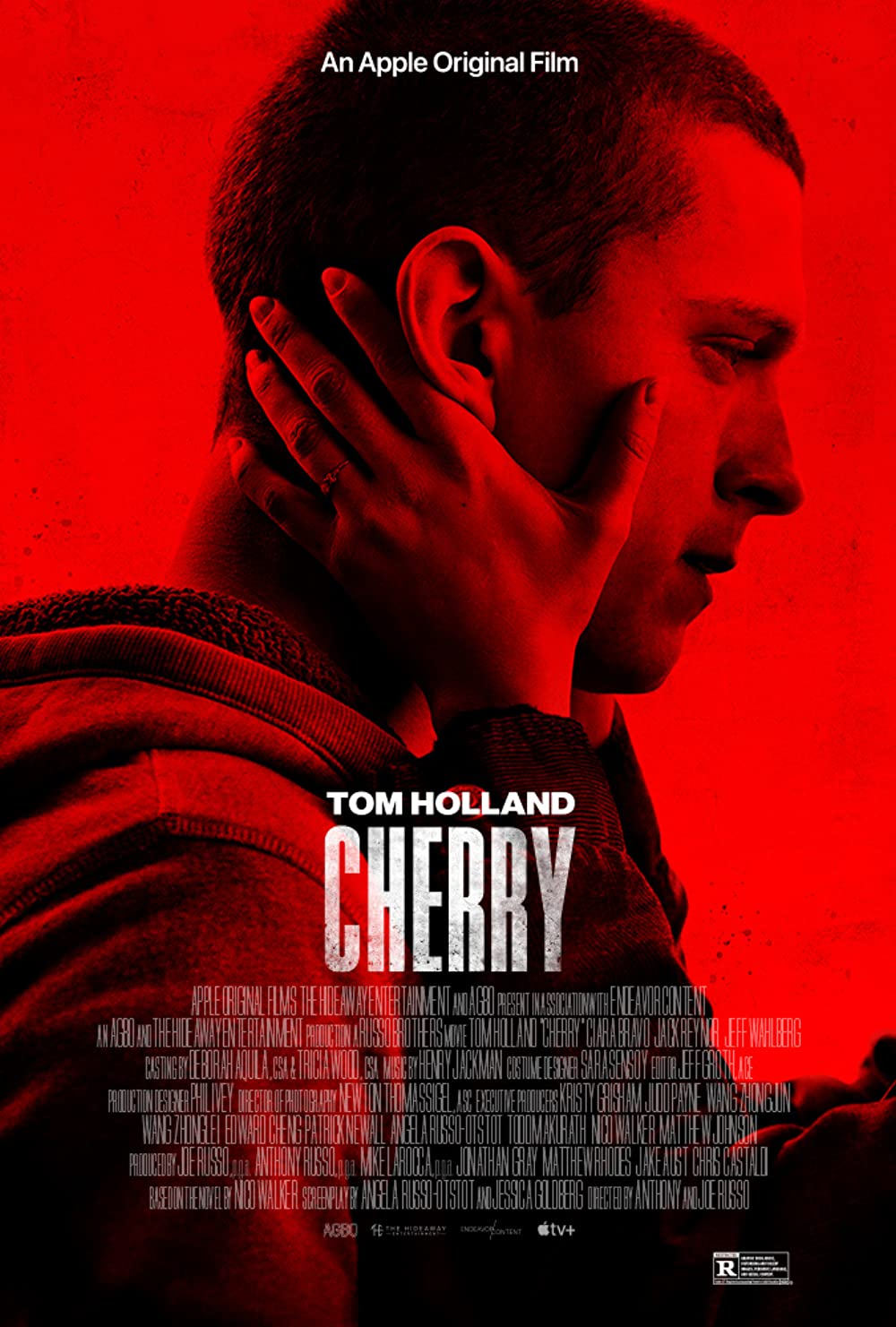 Cherry (2021) English Full Movie WEBRip MSub