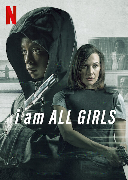 I Am All Girls (2021) English 720p HDRip x265 AAC MSubs Full Hollywood Movie