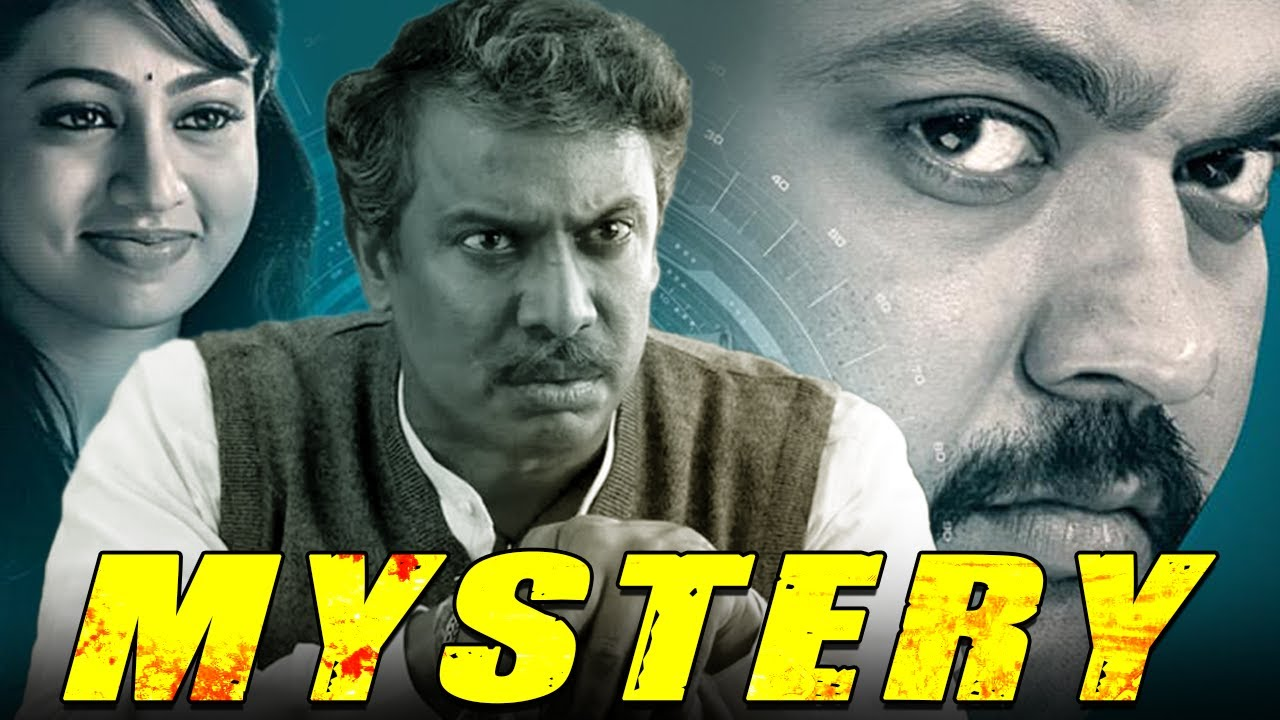 Mystery 2021 Hindi Dubbed Movie HDRip – 720p Download