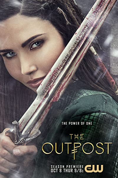 The Outpost (2021) Bangla Dubbed S01 Complete HDRip
