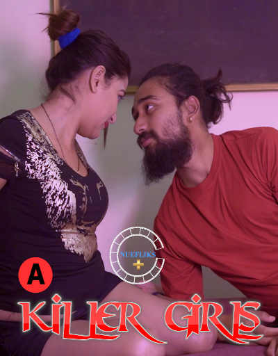 [18+] Killer Girls (2021) S01E2 Hindi Web Series 720p HDRip Download