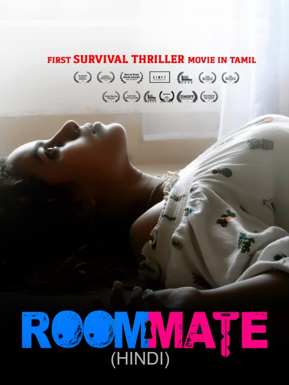 Roommate (2021) 720p HDRip Hindi Dubbed Full South Movie x264 AAC ESubs [850MB]