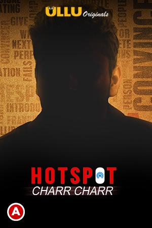 Hotspot (Charr Charr) (2021) UNRATED 720p HEVC HDRip Hindi S01 Complete Hot Web Series x265 AAC ESubs [200MB]