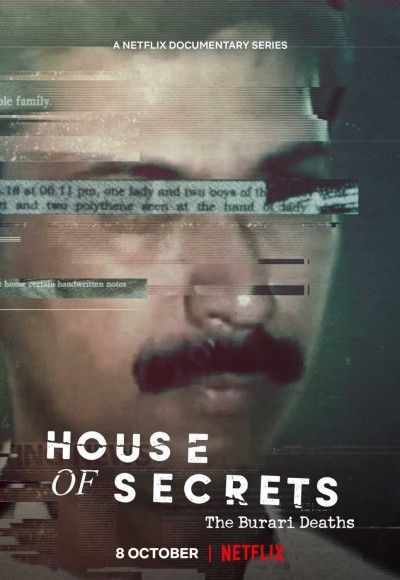 House of Secrets The Burari Deaths 2021 S01 Hindi Dubbed Complete NF Series 480p HDRip 400MB Download