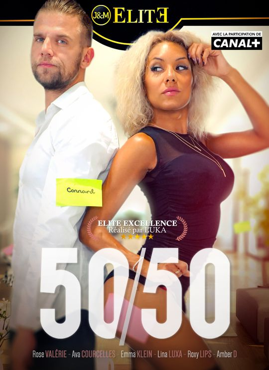 18+ 50 50 2021 English UNRATED 720p Full Movie Download