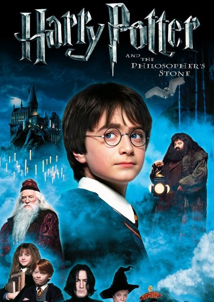 Harry Potter and the Sorcerers Stone (2001) Full Movie In Hindi Dubbed Download