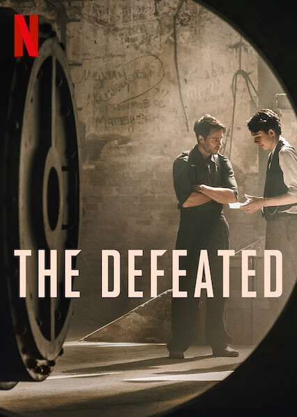 The Defeated – Shadowplay S01 2020 NF Web Series WebRip Dual Audio Hindi Eng All Episodes 150mb 480p 500mb 720p 1.5GB
