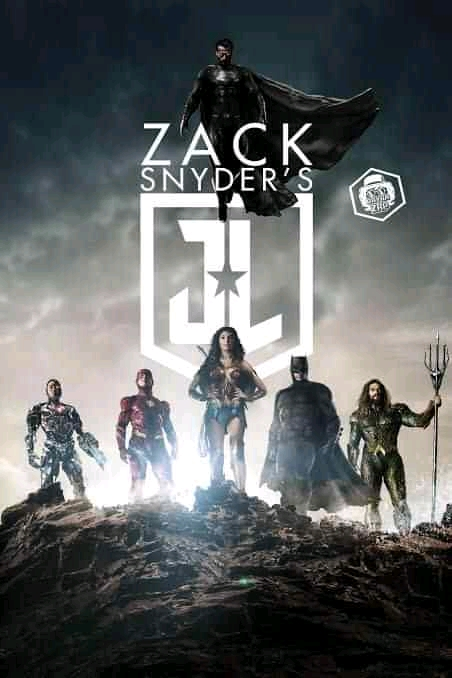 Zack Snyder's Justice League (2021) HBO MAX WebDL Full Movie Download In 1080p