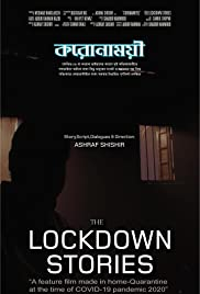 The Lockdown Stories (2021)Bangla Full Movie  HDRip Download