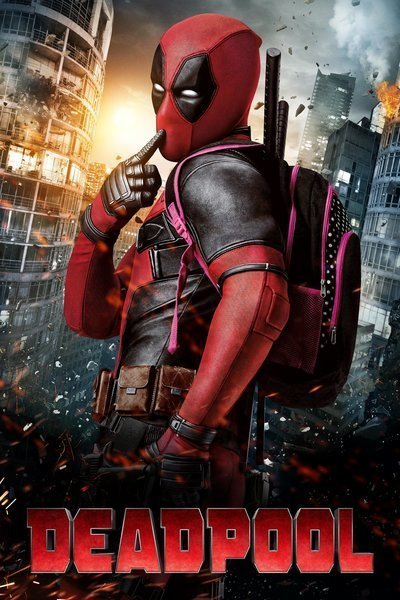 Deadpool 2016 Hindi Dubbed Full Movie Download