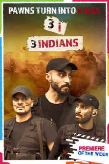 3I(3I Indians)(2021) Bollywood Full Movie HDRip