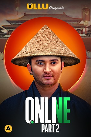 Online Part 2 (2021) UNRATED 720p HEVC HDRip Hindi S01 Complete Hot Web Series x265 AAC [400MB]