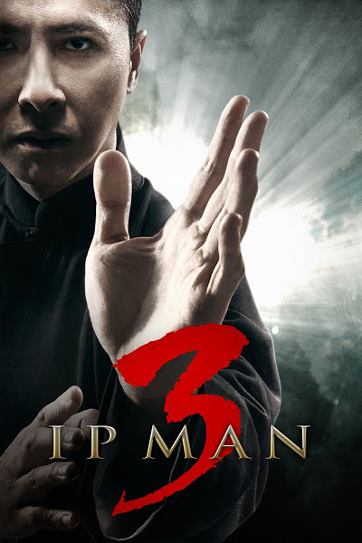 Ip Man 3 (2015) Full Movie Download In English