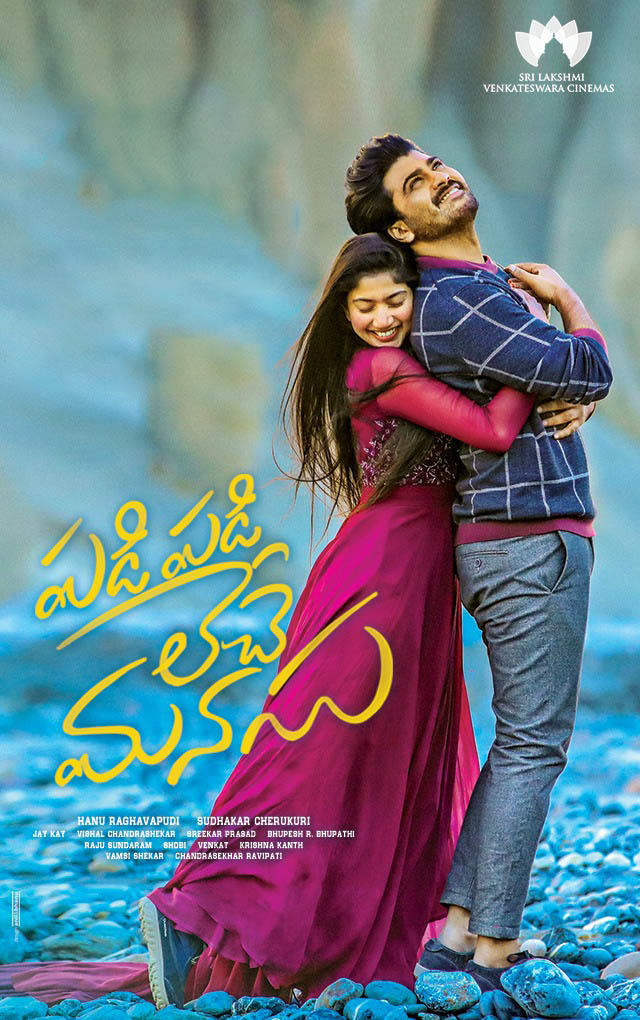 Dil Dhadak Dhadak (Padi Padi Leche Manasu) 2021 South Indian Hindi Dubbed Movie HDRip UNCUT