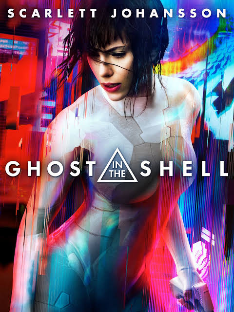 Ghost in the Shell (2021) New Hollywood Hindi (Fan) Dubbed Full Movie HD