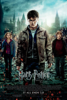 Harry Potter 8 : The Deathly Hallows Part-2 (2011) Full Movie In Hindi Dubbed Download