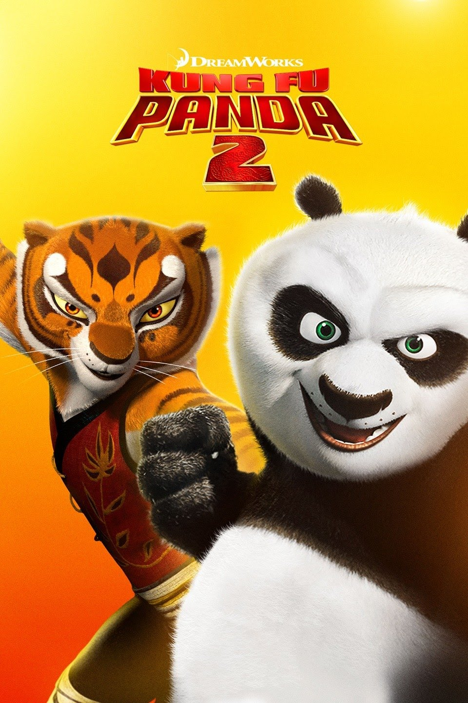 Kung Fu Panda 2 (2011) Full Movie Download In Hindi Dubbed