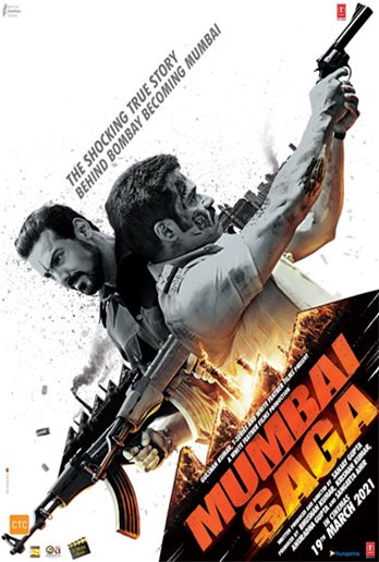 Mumbai Saga 2021 Hindi Full Movie Download