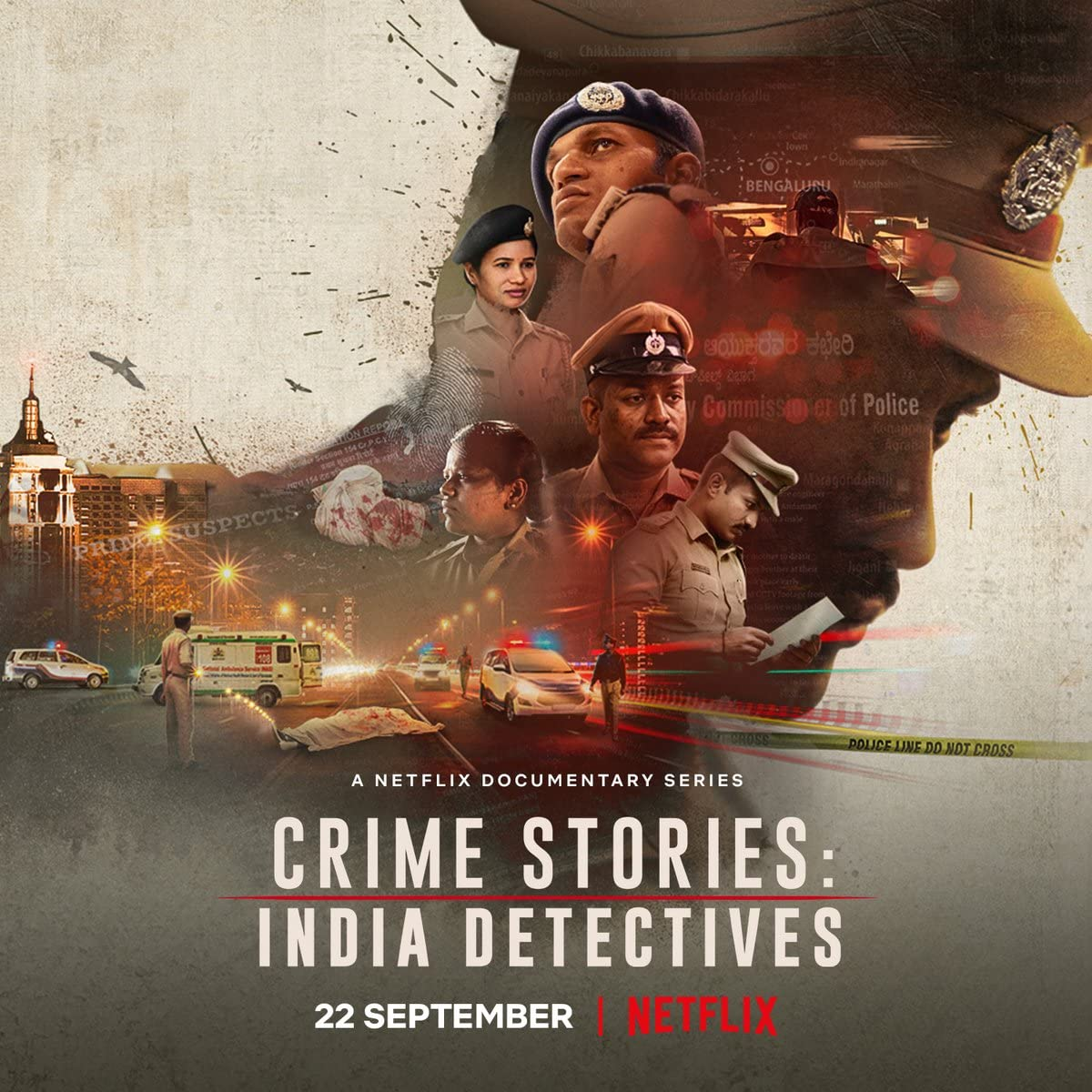 Crime Stories: India Detectives (2021) 720p HEVC HDRip S01 Complete NF Series [Dual Audio] [Hindi or English] x265 AAC ESubs [1.1GB]. V1 FMjpg UX1200