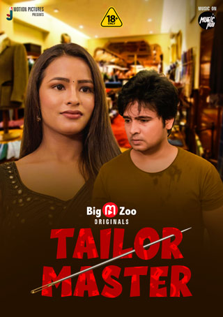Tailor Master (2021) UNRATED 720p HEVC HDRip Hindi S01 Complete Hot Web Series x265 AAC [200MB]