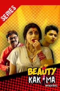 Beauty Kakima (2021) UNRATED 480p HEVC HDRip Bengali S01 Complete Hot Web Series x265 AAC [300MB]