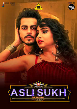 Asli Sukh: Dhokha (2021) UNRATED 720p HEVC HDRip Hindi S01 Complete Hot Web Series x265 AAC [200MB]