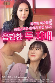 Two Naughty Sisters (2021) UNRATED 720p HEVC HDRip Korean Hot Movie x265 AAC [400MB]