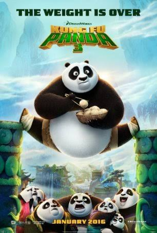 Kung Fu Panda 3 (2016) Full Movie Download In Hindi Dubbed