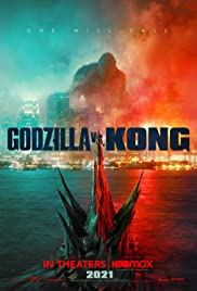 Godzilla vs. Kong (2021) English Full Movie HDCamRip