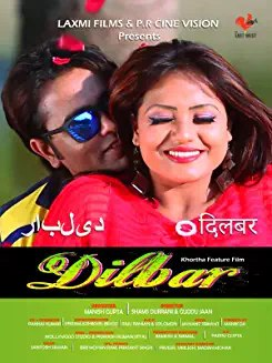 Dilber (2021) Hindi Full Movie HDRip Download