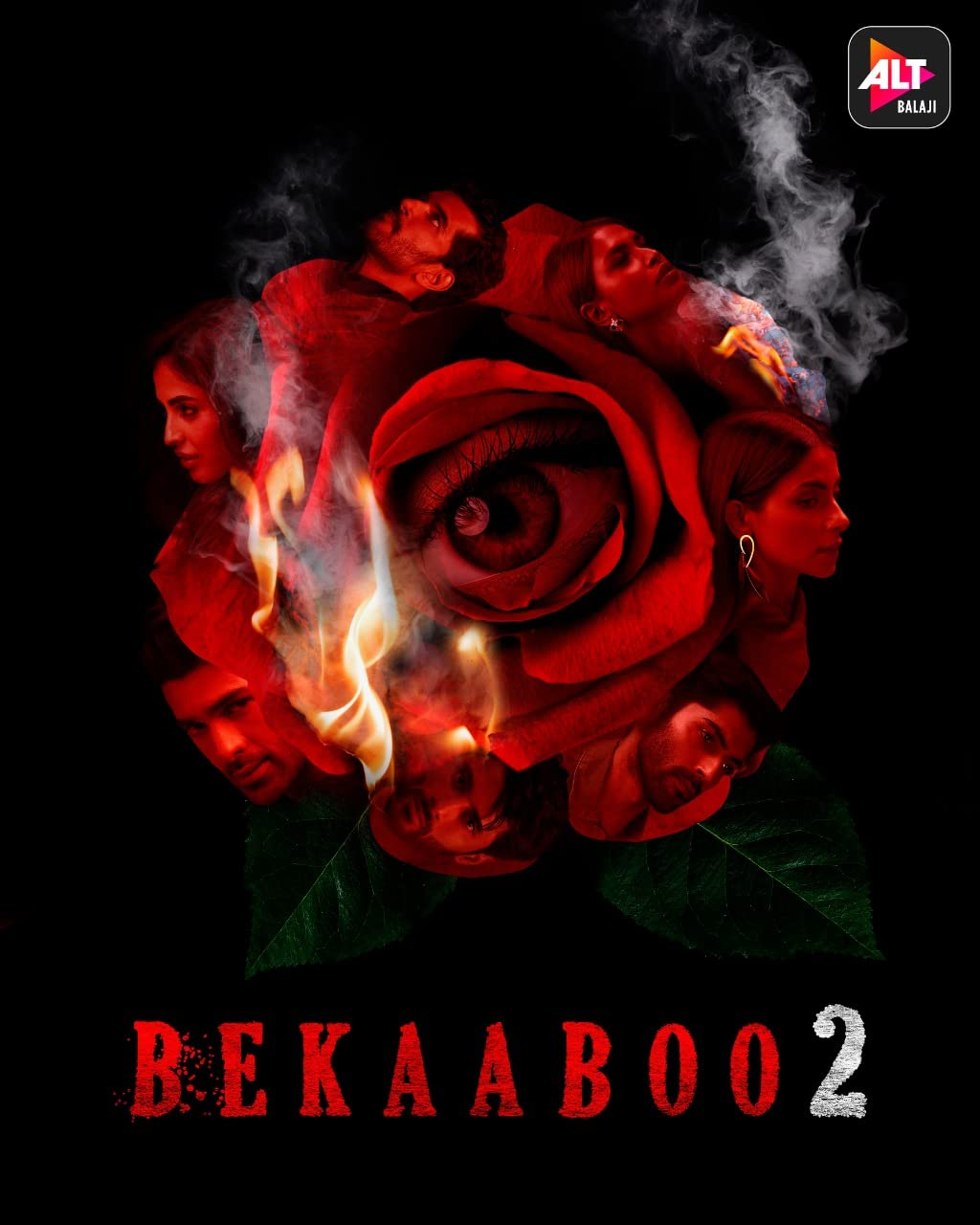 [18+]Bekaaboo (2021)  HDRip Hindi S02 Complete Hot Web Series Download
