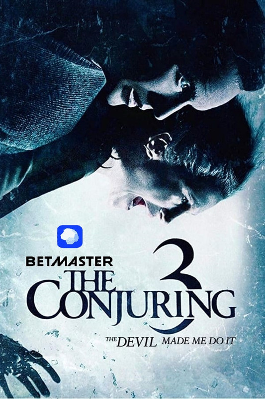The Conjuring 3: The Devil Made Me Do It (2021) 720p HDRip Hollywood Movie [Dual Audio] [Hindi (HQ FanDub) or English]
