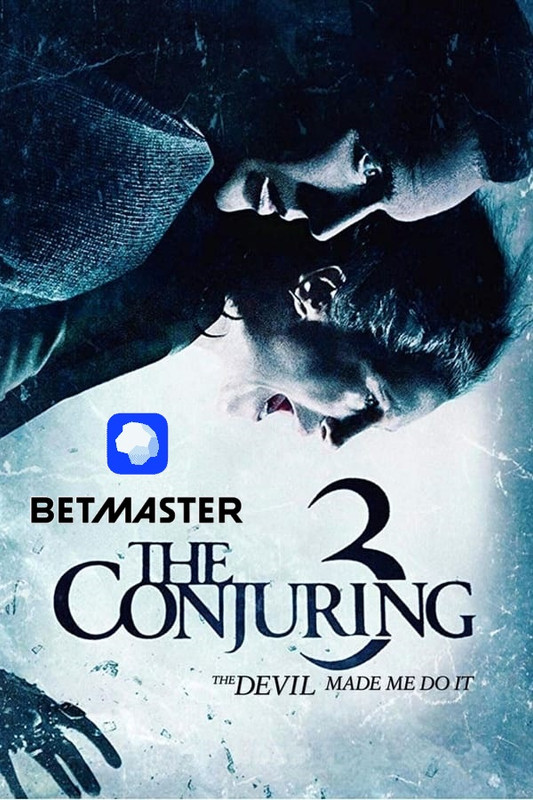 The Conjuring 3: The Devil Made Me Do It (2021) 720p HDRip Hollywood Movie [Dual Audio] [Hindi (CAM Cleaned) or English] x264 AAC [999MB]