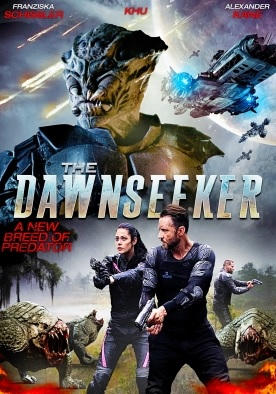 The Dawnseeker 2018 Hindi Dubbed Full Movie Download