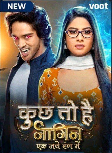 Kuch Toh Hai Naagin S01 21st March 2021 720p HDRip Download