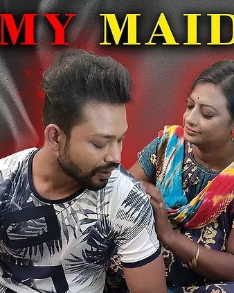 My Maid (2021) UNRATED 720p HEVC HDRip XPrime UNCUT Hindi Short Film x265 AAC [200MB]