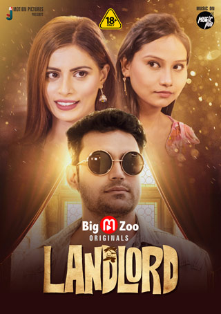 Landlord (2021) UNRATED 720p HEVC HDRip Hindi S01 Complete Hot Web Series x265 AAC [250MB]
