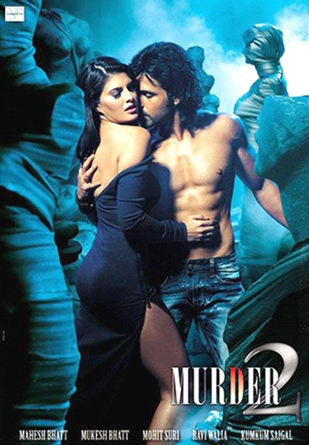 Murder 2 (2011) Hindi 720p HDRip 900MB Download