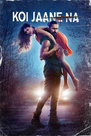 Koi Jaane Na (2021) Hindi 720p Pre-DVDRip 1GB Download