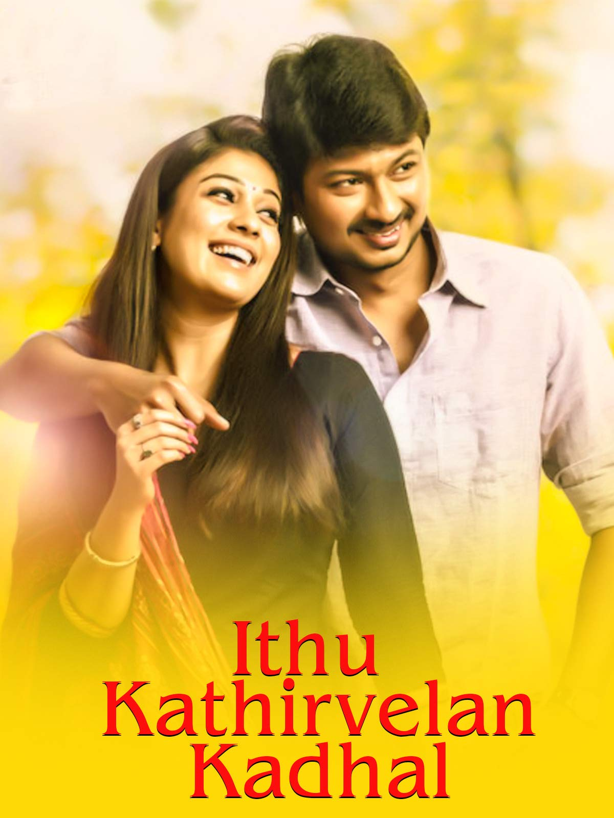 Ithu Kathirvelan Kadhal (2021) Full Movie HDRip (Hindi+Tamil)