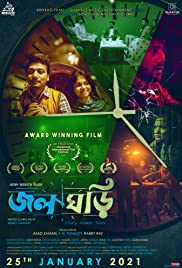 Jolghori - Story Never Dies (2021) Bangla Full Movie HDRip