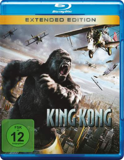 King Kong 2005 Extended Hindi Dubbed Full Movie Download