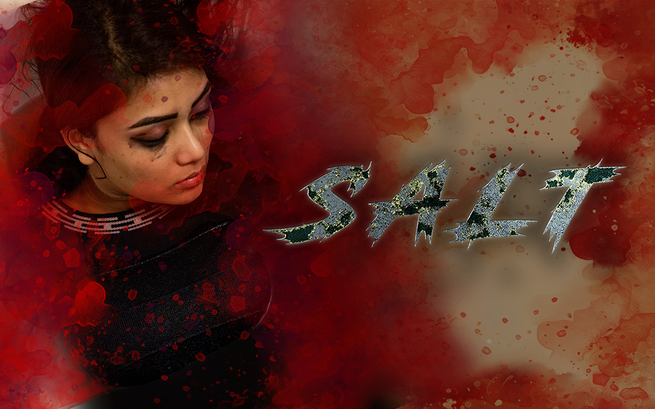 Salt (2021) Telugu 720p HDRip Download