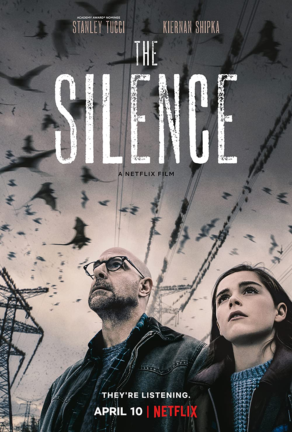 The Silence 2019 Full Movie in Hindi Dubbed Download