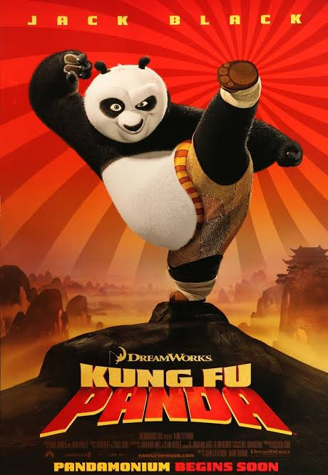 Kung Fu Panda (2008) Full Movie Download In Hindi Dubbed